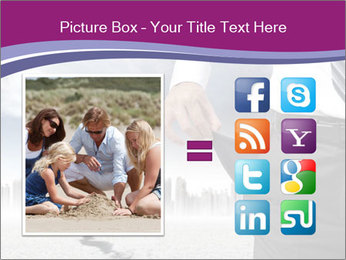 0000076085 PowerPoint Template - Slide 21