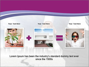 0000076085 PowerPoint Template - Slide 22