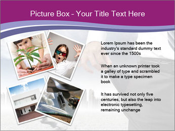 0000076085 PowerPoint Template - Slide 23