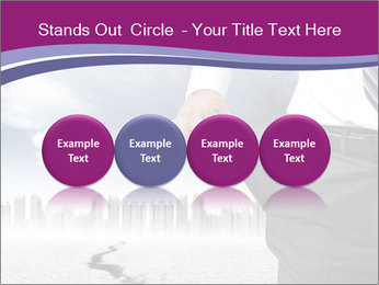0000076085 PowerPoint Template - Slide 76