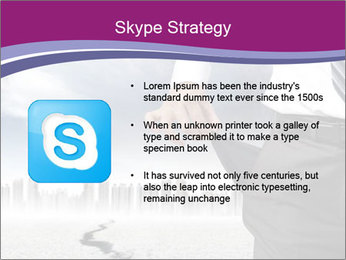 0000076085 PowerPoint Template - Slide 8