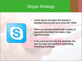 0000076086 PowerPoint Template - Slide 8