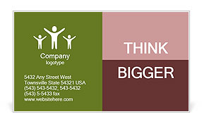 0000076087 Business Card Templates