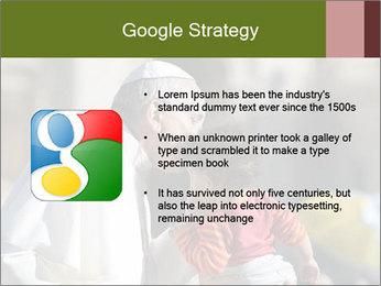 0000076087 PowerPoint Template - Slide 10