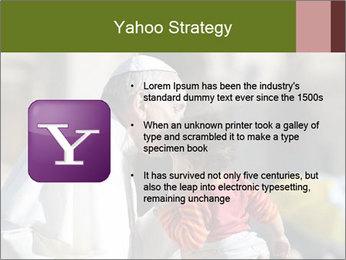 0000076087 PowerPoint Template - Slide 11