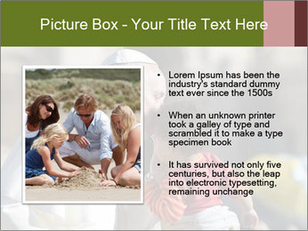 0000076087 PowerPoint Templates - Slide 13