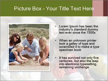 0000076087 PowerPoint Template - Slide 13