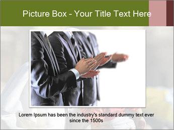 0000076087 PowerPoint Template - Slide 16