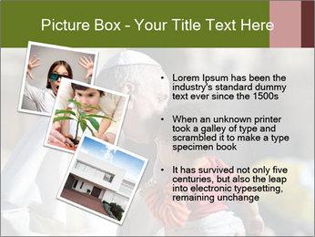 0000076087 PowerPoint Template - Slide 17