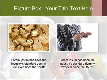 0000076087 PowerPoint Template - Slide 18