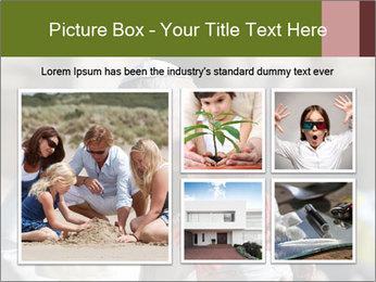 0000076087 PowerPoint Template - Slide 19