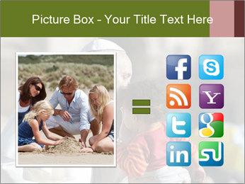 0000076087 PowerPoint Template - Slide 21
