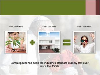 0000076087 PowerPoint Template - Slide 22