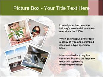 0000076087 PowerPoint Template - Slide 23