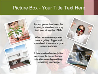0000076087 PowerPoint Templates - Slide 24