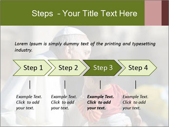 0000076087 PowerPoint Templates - Slide 4