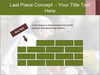 0000076087 PowerPoint Template - Slide 46