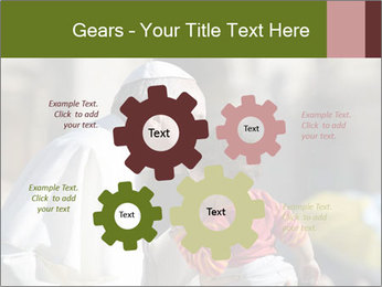 0000076087 PowerPoint Templates - Slide 47