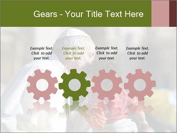 0000076087 PowerPoint Template - Slide 48