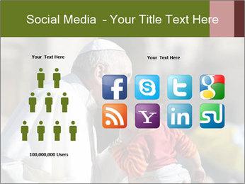 0000076087 PowerPoint Template - Slide 5