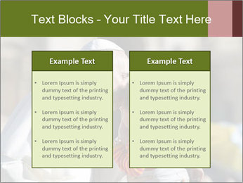 0000076087 PowerPoint Templates - Slide 57