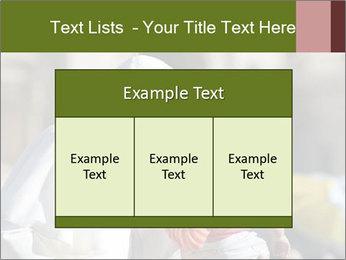 0000076087 PowerPoint Template - Slide 59