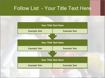 0000076087 PowerPoint Template - Slide 60