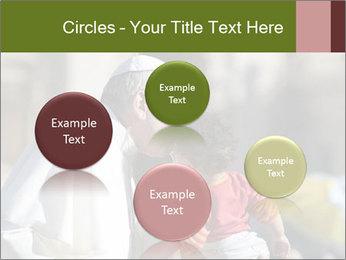 0000076087 PowerPoint Template - Slide 77