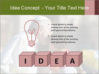 0000076087 PowerPoint Templates - Slide 80