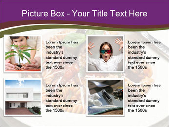 0000076088 PowerPoint Template - Slide 14