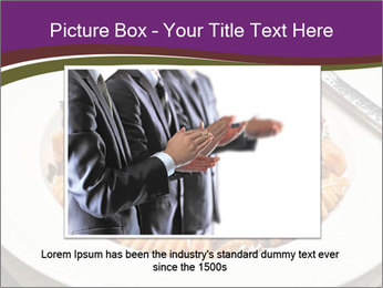 0000076088 PowerPoint Template - Slide 16