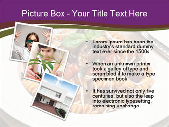 0000076088 PowerPoint Template - Slide 17