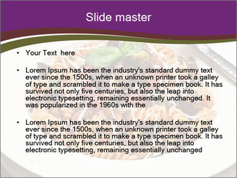 0000076088 PowerPoint Template - Slide 2