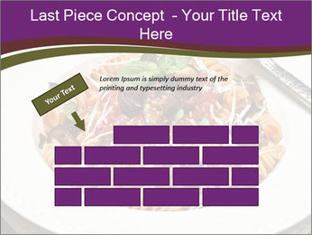0000076088 PowerPoint Template - Slide 46