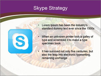 0000076088 PowerPoint Template - Slide 8