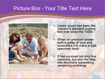 0000076089 PowerPoint Template - Slide 13