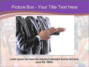 0000076089 PowerPoint Template - Slide 16