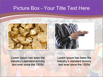 0000076089 PowerPoint Template - Slide 18