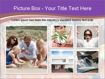 0000076089 PowerPoint Template - Slide 19