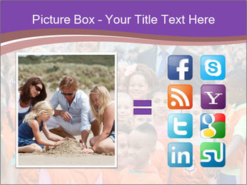 0000076089 PowerPoint Template - Slide 21
