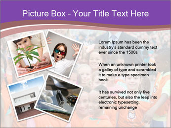 0000076089 PowerPoint Template - Slide 23