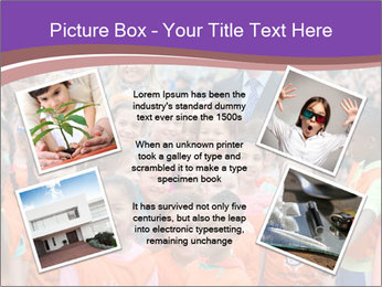 0000076089 PowerPoint Template - Slide 24