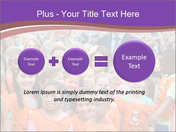 0000076089 PowerPoint Template - Slide 75