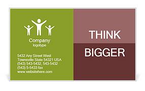 0000076090 Business Card Templates