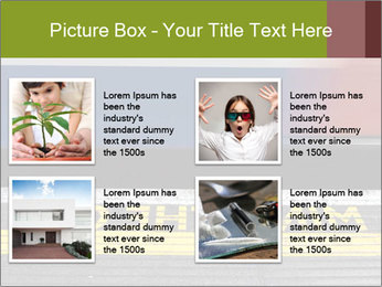0000076090 PowerPoint Template - Slide 14