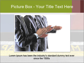 0000076090 PowerPoint Template - Slide 16