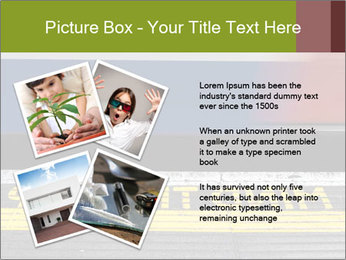 0000076090 PowerPoint Template - Slide 23