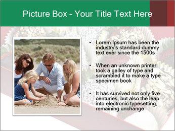 0000076091 PowerPoint Templates - Slide 13
