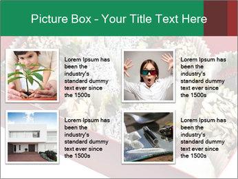 0000076091 PowerPoint Templates - Slide 14