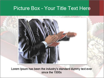 0000076091 PowerPoint Templates - Slide 16